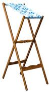 Аналой деревянный раскладной, с матерчатым верхом, 23120.